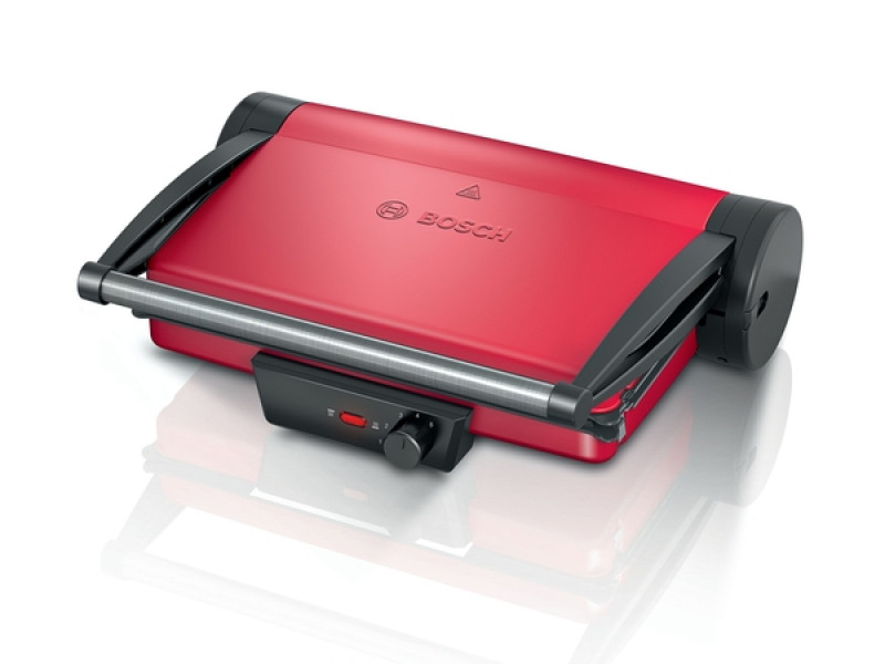 Gril, Rouge BOSCH TCG4104