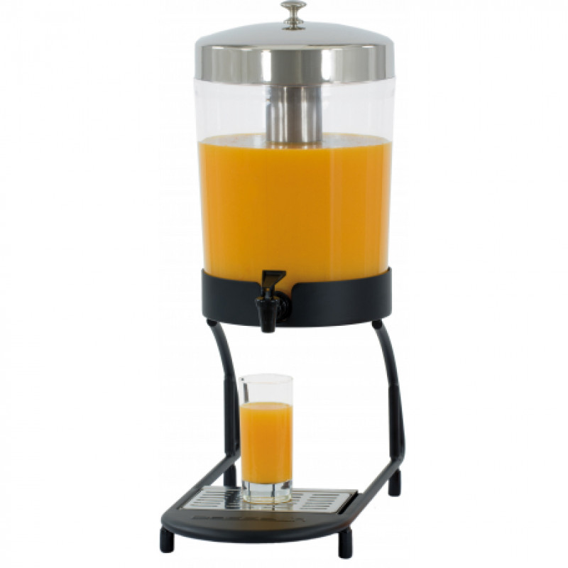 Distributeur de jus de fruit simple 8 Litres CASSELIN CDJ8