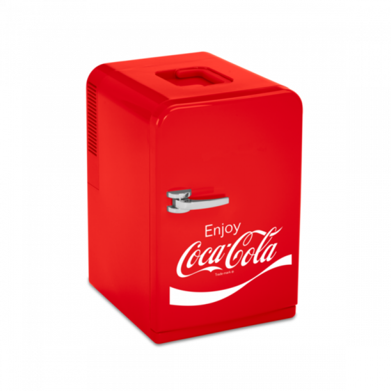 COCA-COLA MINI FRIDGE F15