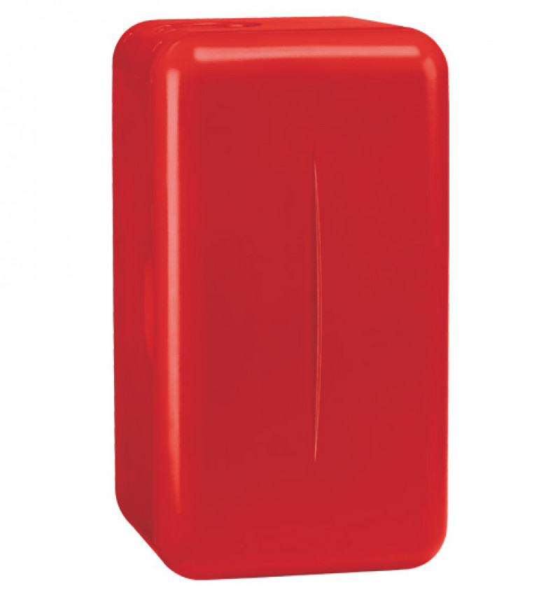 Minibar thermoélectrique rouge MOBICOOL F16AC R