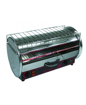 Toaster multifonctions PRESTIGE 2800W SOFRACA 11022