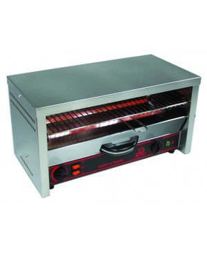 Toaster multifonctions - O Matic 501 - 2800W SOFRACA 11122