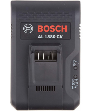 Chargeur ultra rapide Power for ALL BOSCH BHZUC18N (#M505140)