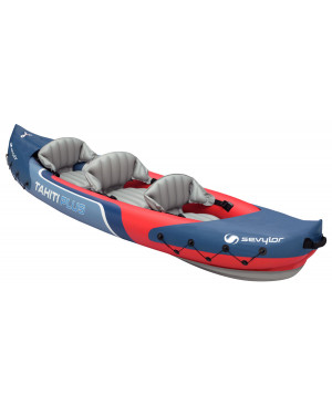 Kayak 2 adultes 1 enfant SEVYLOR SPORT 205516