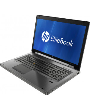 PC Portable HP EliteBook 2560p Grade B