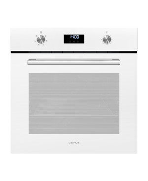 Four multifonction catalyse Blanc AIRLUX AFC106WH