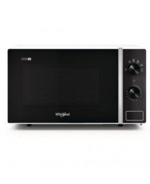 Four micro-ondes pose libre Whirlpool MWP 103/SBEM
