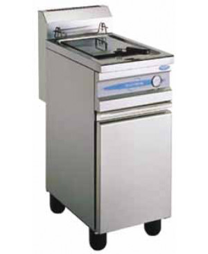 Friteuse gaz professionnelle FURNOTEL MG15