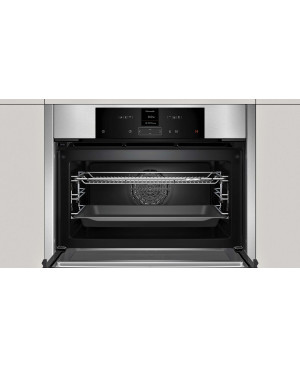 Four combiné Micro-ondes 45 litres Inox N70 Neff C15MR02N0