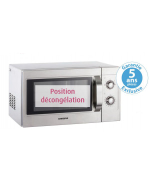Four Micro-ondes professionnel SAMSUNG CM1099A