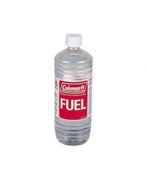 Pack de 12 Liquid Fuel COLEMAN