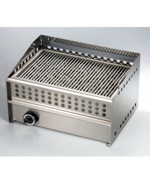 Wood Steak Grill Gaz SOFRACA 14096A