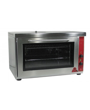 Four électrique Gastro à convection BASIC SOFRACA 45002G