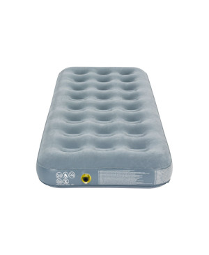 Matelas gonflable Quickbed Simple bleu gris CAMPINGAZ - 2000021958