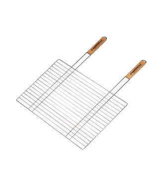 Grille de cuisson Rectangulaire Simple M CAMPINGAZ