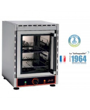 Four à convection vertical - 28 Litres  Sofraca 24180V