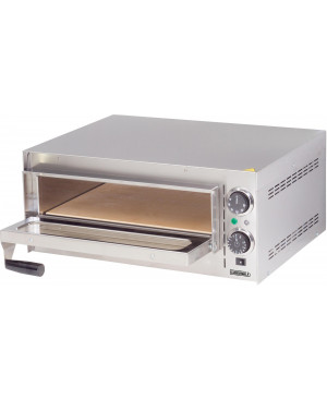 Four à pizza 2000W CASSELIN CFRP1