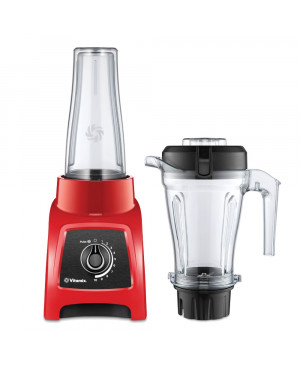 Blender NESPRESS  Vitamix S30 rouge  MATBLSRO