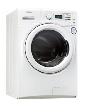 Lave-linge semi-professionnel 8 kg WHIRLPOOL AWG812/PRO