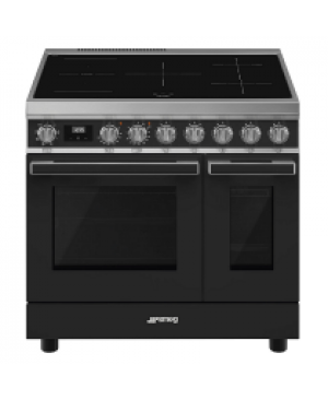 Centre De Cuisson 90 cm Induction  SMEG CPF92IMA