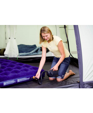 Pompe gonflage rechargeable CAMPINGAZ 204474