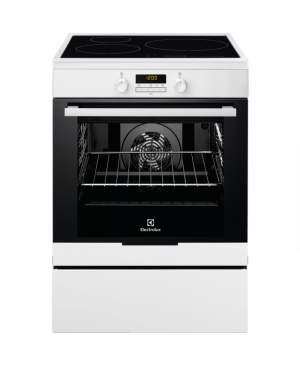 Cuisinière induction INDUCTION 60CM ELECTROLUX EKI6771TOW