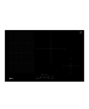 Table de cuisson FlexInduction grande largeur 80cm NEFF T58UD10X0EM