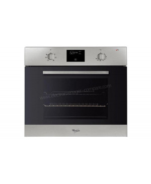 Four encastrable  WHIRLPOOL AKZ478IX/01