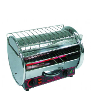 Toaster multifonctions CLASSIC 1800W 400V SOFRACA 11014