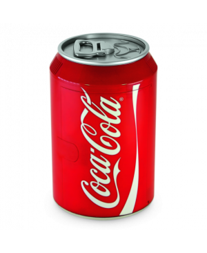 COCA-COLA COOL CAN 10